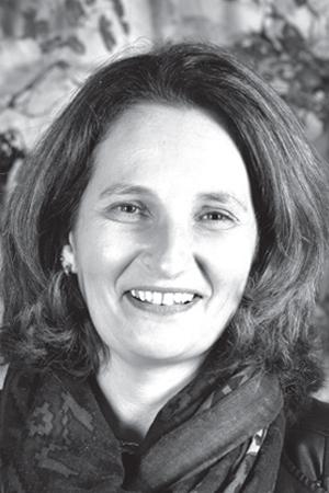Géraldine Font