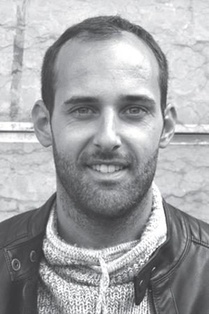 Nicolas Taus